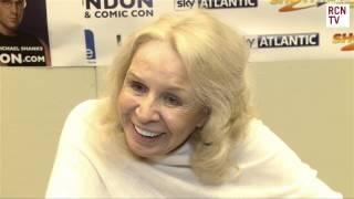 Salome Jens Interview Star Trek Deep Nine