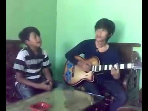 Suara Merdu Anak Jalanan yang hits   Do'a Untuk Ayah