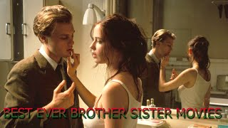 Best Ever Brother Sister Movies