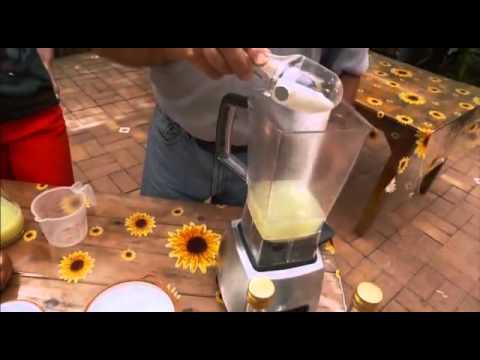 Food Journey Peru  Full Documentary