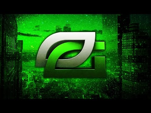 OpTic vs Cloud 9 Semis 2k (round 11)