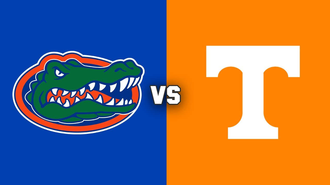 Florida vs. Tennessee | 2018 CFB Highlights - YouTube