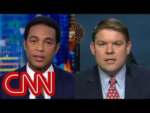 Don Lemon to pundit: I don't want to hear about Benghazi