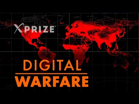 Watch: Stuxnet and the dawn of the era of digital warfare