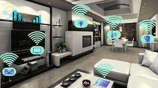 5 Smart Home Tech (for Amazon Echo, Google Home & Siri!)