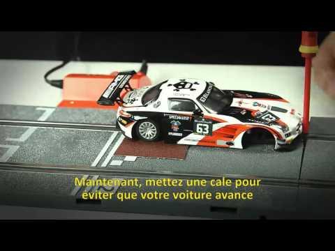 SCX, LE BOX – Mise au point de la voiture (sous-titres en FRANÇAIS)