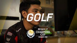 FIFA Online 3 : [ GolF ] EA Champions Cup Summer 2016