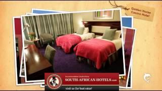 Golden Horse Casino Hotel, Pietermaritzburg