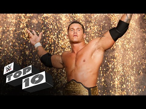 Greatest Superstar Entrance Pyro: WWE Top 10, Oct. 13, 2019