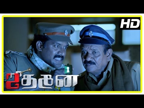 Jithan 2 movie Scenes | Jithan Ramesh seeks Robo Shankar's help to get rid of ghost | Mayilsamy