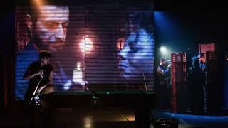 Tragédia - Teatro - Trilha sonora original (2019)