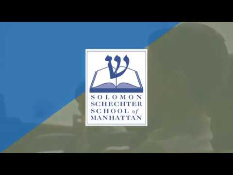 Solomon Schechter School of Manhattan Teaches Students To Critically Think About the World