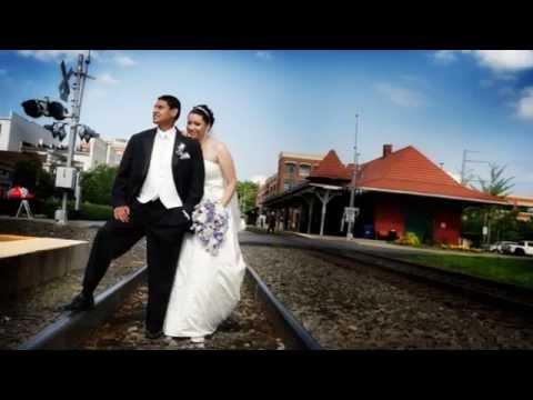 Wedding Photography in Metro DC area