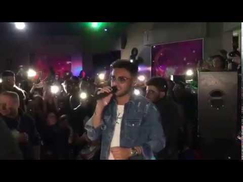 Daniele De Martino - Non raccontargli mai (Live 2018)