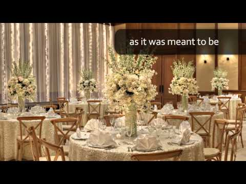JW Marriott Panama Golf & Beach Resort (Weddings video)
