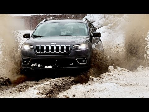 2019 Jeep Cherokee Overland Review: The Good, The Bad & The Ugly