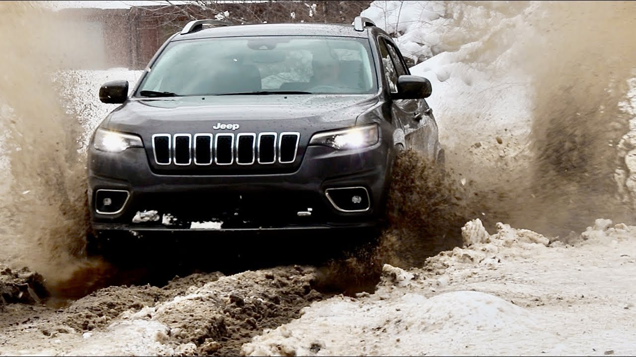 2019 Jeep Cherokee Overland Review The Good Bad Ugly