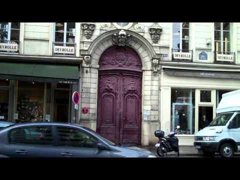 Paris 7ème arrondissement et Saint-Germain-des-Près