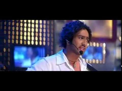 Индийская красивая песня (Kamil)-Tum Hi Ho