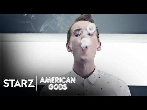 American Gods   Technical Boy   STARZ