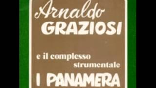 Arnaldo Graziosi - Pomeriggio