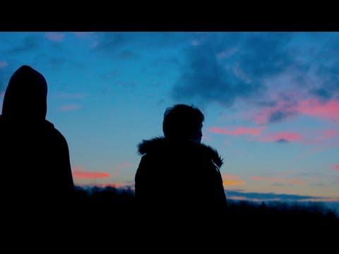 A Sudden Burst of Colour - Zen (Official Video)