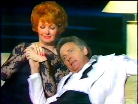 Frank Loesser Romance Medley - Millicent Martin & David Kernan