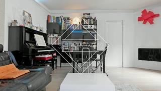 Appartement 56m2, 1 chambre -  angle place de la bastille / rue de la roquette Mp3