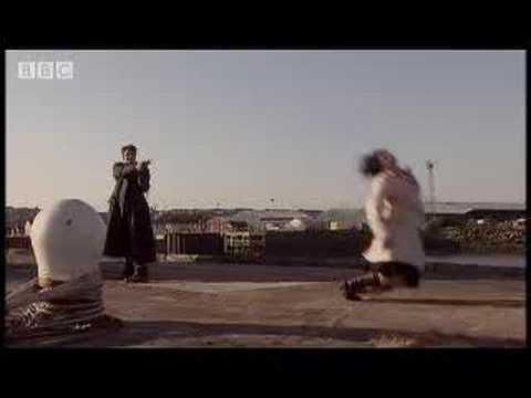 Suzie dies...again  Torchwood  BBC