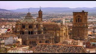 Granada, Spain: Reconquista Legacies - Rick Steves Travel Bite