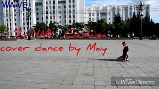 Video [KPOP IN PUBLIC CHALLENGE] SUNMI(선미) - Gashina(가시나) dance cover by WA VE May download MP3, 3GP, MP4, WEBM, AVI, FLV April 2018