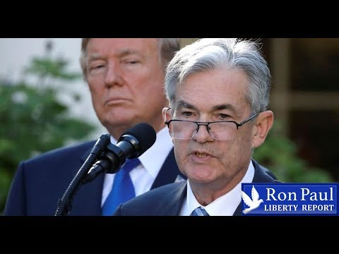 Trump Keeps Challenging The Fed: Who Will Win?
