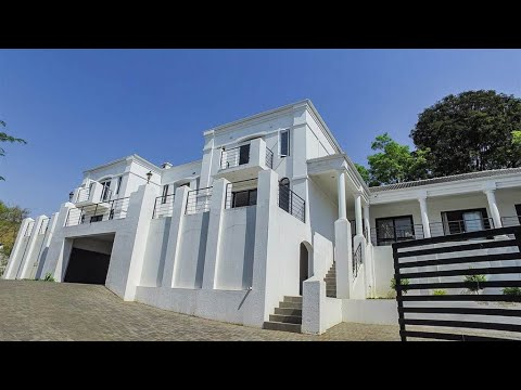 5 Bedroom House for sale in Gauteng | Pretoria | Pretoria Central And Old East | Groenk |