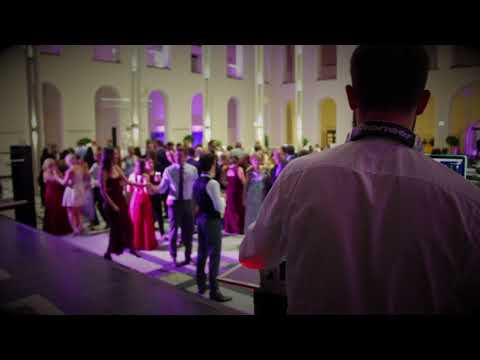 Absolventenball (Wiwi/Wiing) Uni Hannover 2017 by DJ & more