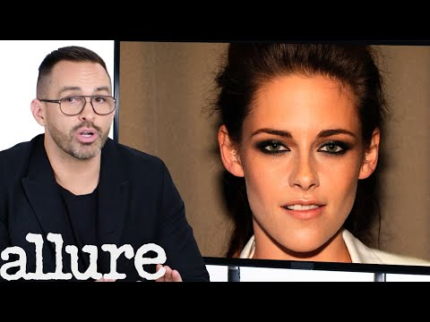 Kristen Stewart's Makeup Artist Breaks Down Her Best Looks  Pretty Detailed  Allure
