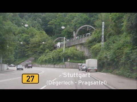 [D] B27 Stuttgart