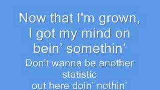 2Pac - Young Niggaz Lyrics