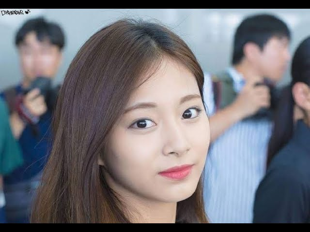 [FMV]TWICE TZUYU-JUST THE WAY YOU ARE