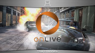 Wheelman Gameplay Android OS (OnLive)