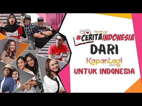 Dari KapanLagi Untuk Indonesia