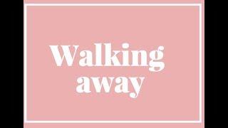 """BTS Type Beat- Fake Love """"Walking away"""""""