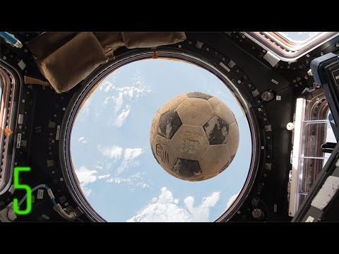 5 Strangest Objects Orbiting the Earth