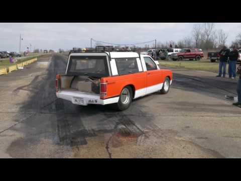 Say Hello To The Farm Mod! (Memphis Street Outlaws)