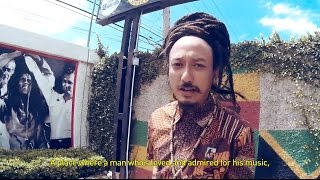 Ras Muhamad - Journey to JA [Documentary 2015]
