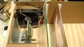 tutorial projetor caseiro Parte 2