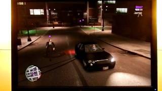 GTA4 Team mafia work game - 3