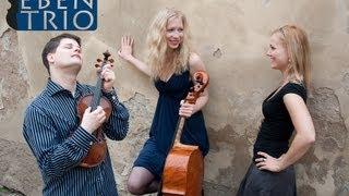 Joseph Haydn: Piano Trio C major, 3rd mouvement