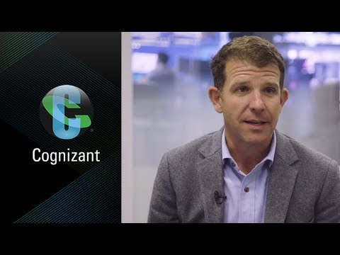 Getting to MVP — Cognizant Accelerator's First LaunchPad Cohort Delivers on Pitch Day