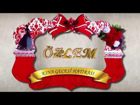 OZLEM VE USEYIN KINA GECESI 2017 FUL HD  1080P izle