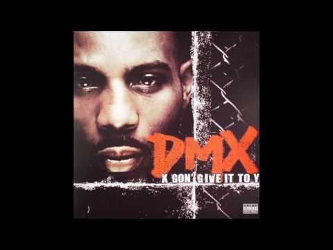 DMX - X Gon' Give It to Ya [HQ]